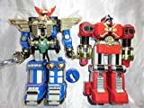 放送当時物 超力戦隊オーレンジャー 超力合体 DXオーレンジャーロボ & DXレッドパンチャー 戦隊ロボ