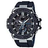 CASIO腕時計 カシオ G-SHOCK アナログ表示 ソーラー 丸形 GST-B100XA-1AJFメンズ腕時計 [並行輸入品]