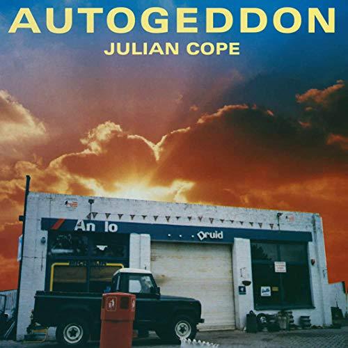 Autogeddon (25th Anniversary Deluxe Edition) [Vinyl LP]