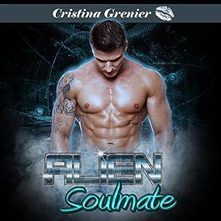 Alien Soulmate audiobook cover art