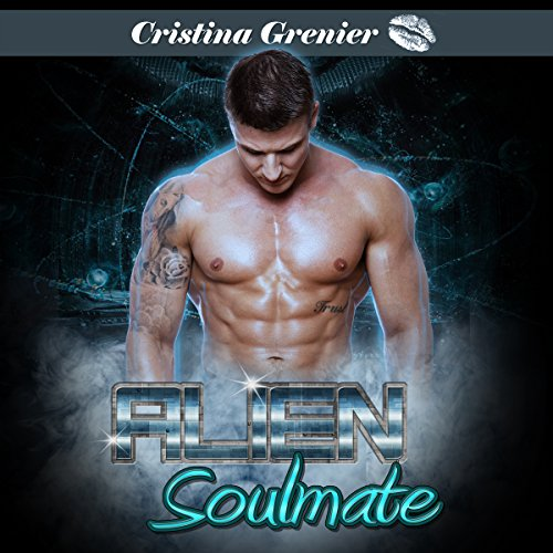 Alien Soulmate audiobook cover art