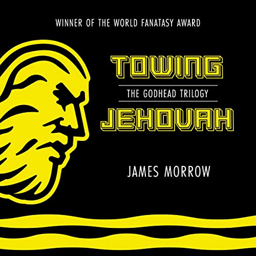 Towing Jehovah cover art