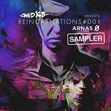 Reincarnations #001 Album Sampler
