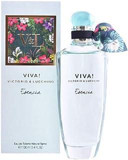 VICTORIO&LUCCHINO colonia viva! Spray 100 ml