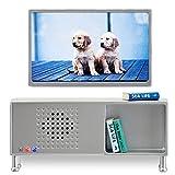 Lundby 60.9040.00 - Musik und TV Set Bluetooth fähig, Minipuppen mit Zubehör