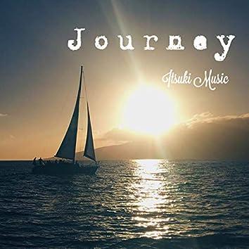 Journey (feat. Dali)