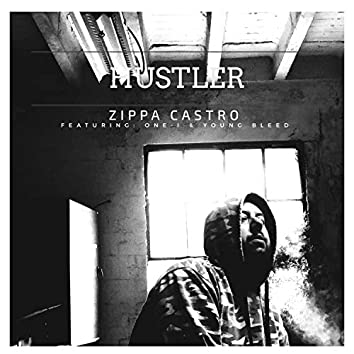 Hustler (feat. One-I & Young Bleed)