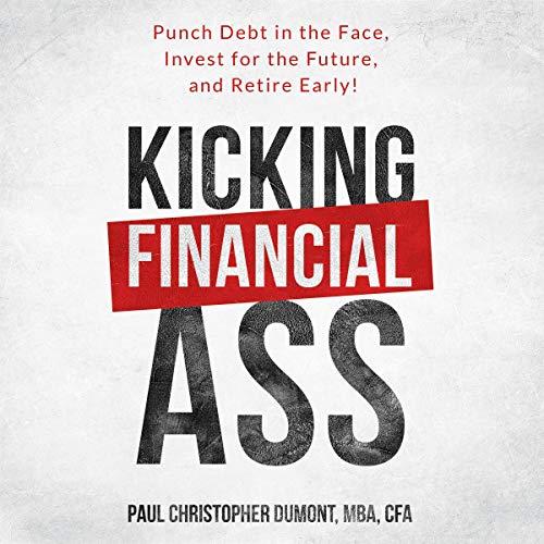 Kicking Financial Ass cover art