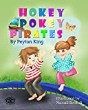 Hokey Pokey Pirates: A Charlie and Lexie Adventure (English Edition)