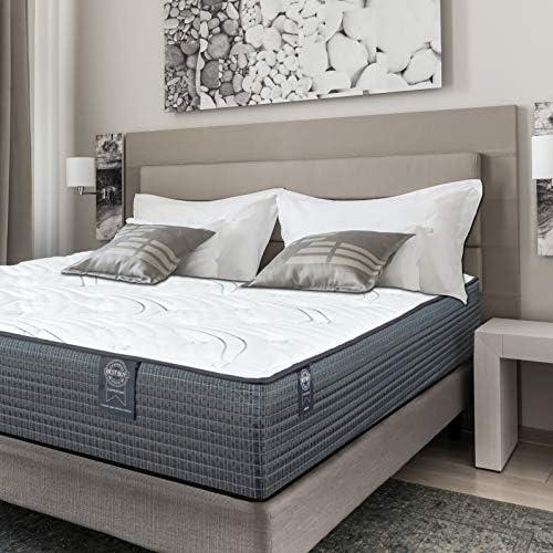 Comfort Care by Restonic Magnolia II Plush Mattress Twin product image