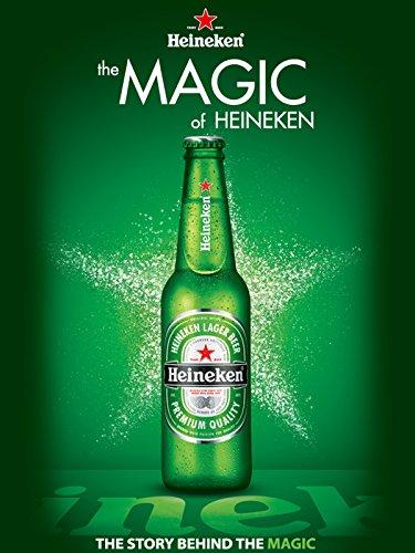 The Magic of Heineken [OV]