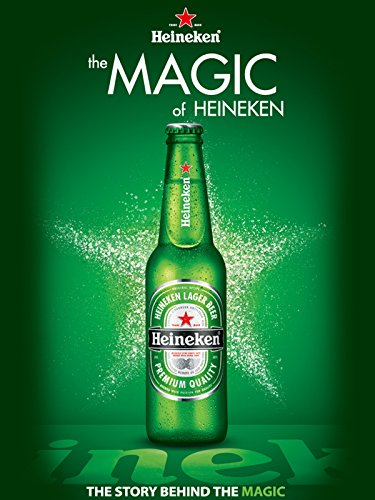 The Magic of Heineken [OV]