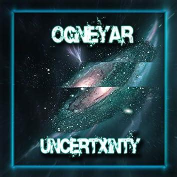 Uncertxinty