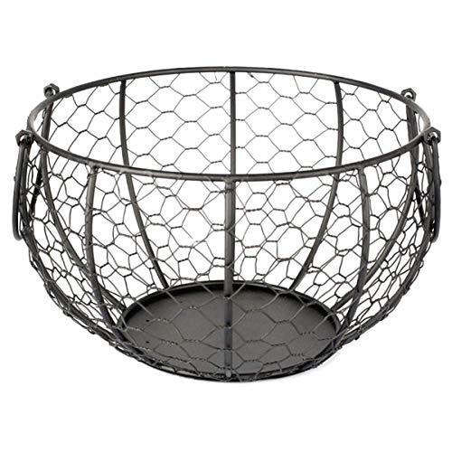 LNIEGE Cestas Huevo-nórdica Capa Basket