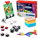 Osmo Genius Starter Kit for iPad + Family Game Night
