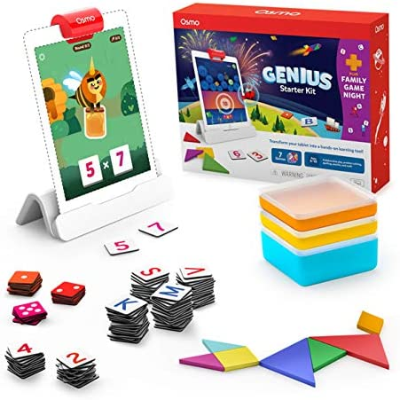 Up to 30% off Osmo STEM toys