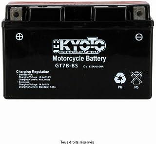 Batteria Kyoto 12 V gt7b BS MF esente da manutenzione