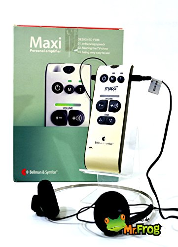 Bellmann & Symfon Audio Maxi BE8008 (besteht aus: BE2020 & BE9122)
