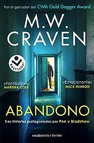 Abandono par M.W. Craven