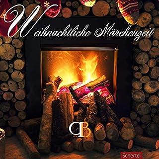 Weihnachtliche Märchenzeit Titelbild