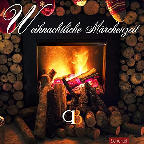 『Weihnachtliche Märchenzeit』のカバーアート