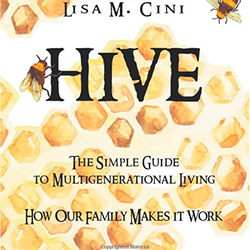 Hive audiobook cover art