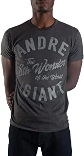 Best andre the giant t shirt Reviews