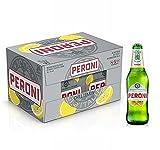 PERONI CHILL LEMON BIRRA AL LIMONE 33 CL 24PZ