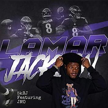Lamar Jackson (Set the Play)