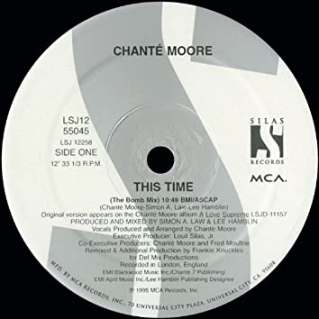 This Time / Old School Lovin' (Remixes)