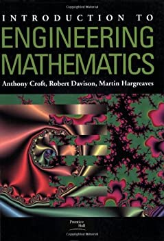 Paperback Introduction to Engineering Mathematics Book