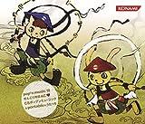 POPN MUSIC 18 SENGOKU RETSUDEN AC CS POPN MUSIC & PORTABLE & UTACCHI(3CD) - Best Reviews Guide