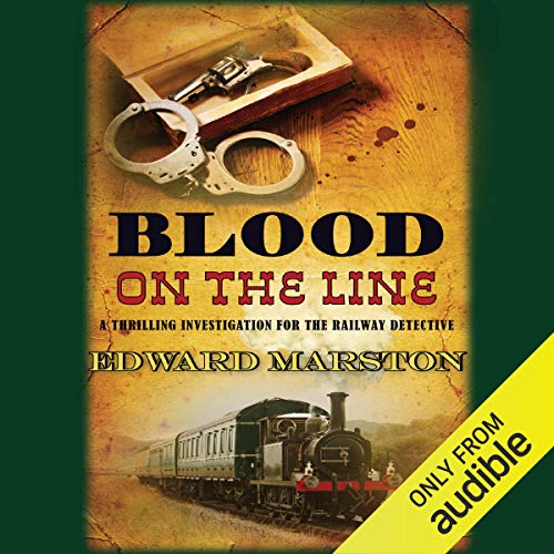 Blood on the Line Titelbild
