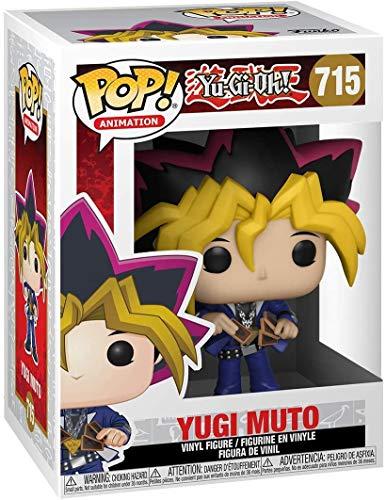 FUNKO YUGI MUTOU 46922