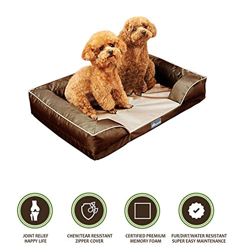 PetBed4Less Deluxe Dog Bed Sofa & Lounge