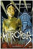 Metropolis – Film Poster Plakat Drucken Bild – 43.2 x