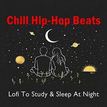 Lofi To Study & Sleep At Night
