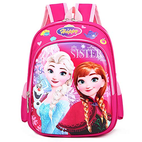 SZWL Backpack for Girls - School Bags for Girls and Teens, Rucksack for Kids for School Or Travel, Gift for Girls