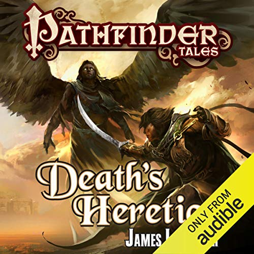 Death's Heretic cover art
