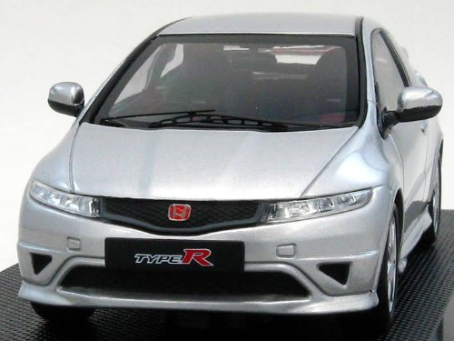EBRRO 1/43 Honda Civic Type R Euro (44249) (japan import)