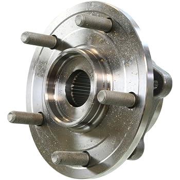 MOOG 513223 Wheel Bearing and Hub Assembly Federal Mogul
