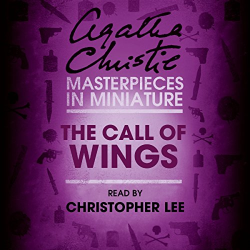The Call of Wings: An Agatha Christie Short Story audiobook cover art