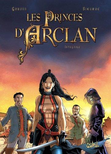 Les Princes d'Arclan - Intégrale T01 à T04