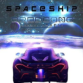 Spaceship (feat. Jrael)