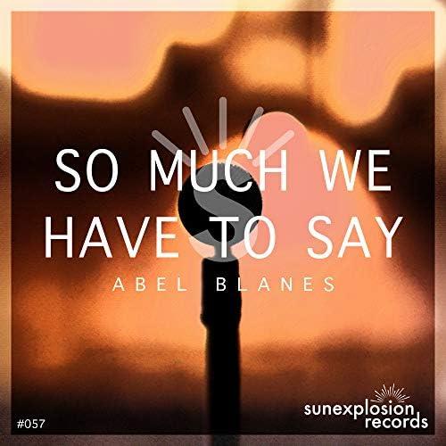 Abel Blanes