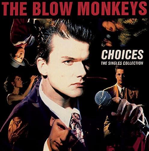 The Blow Monkeys