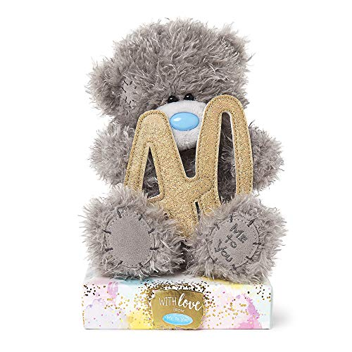 Me to You AP701074 Me to You 40th Birthday Tatty Teddy