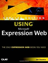 Special Edition Using Microsoft Expression Web Paperback – January 5, 2007