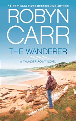 The Wanderer (Thunder Point, Book 1) (Thunder Point Series) (English Edition)