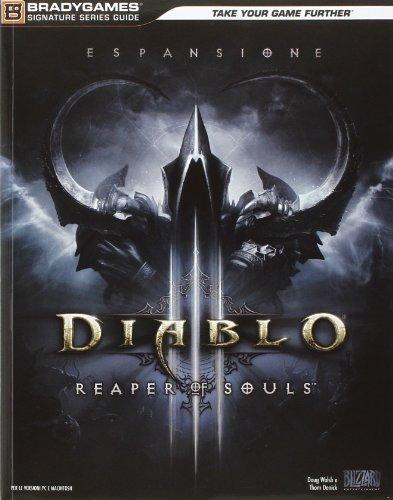 Diablo III. Raper of souls